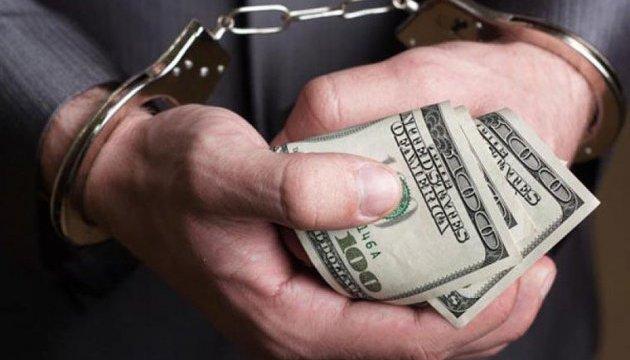 5 років тюрми за 300 доларів хабара отримав начальник Держвиконслужби з Одещини