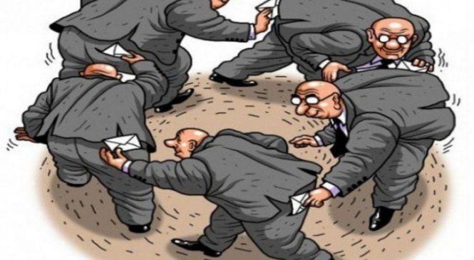 Корупціятака страшна, що люди навіть війну, економічні негаразди ставлять нижче – експерт