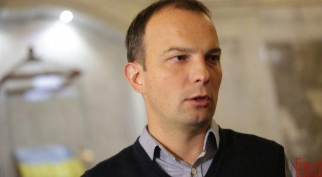 Соболєв: Порошенко і Ко сфальсифікували норму про апеляцію