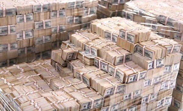 ТОП-чиновники вкрали в українців більш, ніж 150 мільярдів гривень