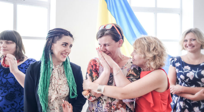 Соціальне підприємництво: як вісім бізнес-планів українок отримали фінансову підтримку