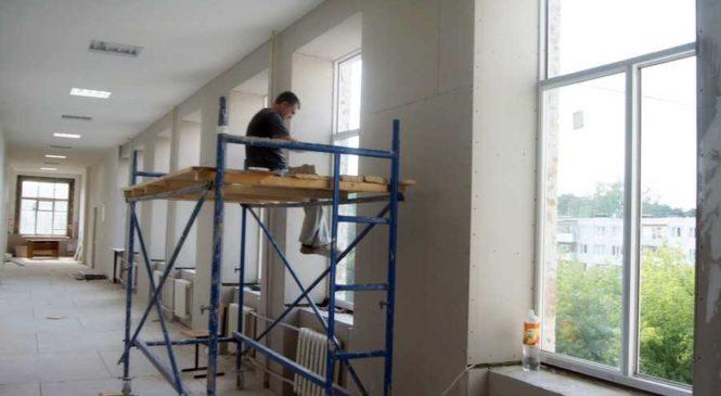 Майже сто мільйонів отримає прокладка на будівництво школи під Одесою