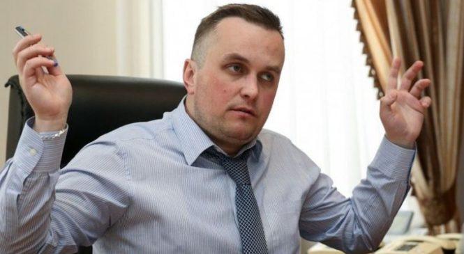 У ЦПК розповіли про майно Холодницького, якому сам керівник САП здивувався