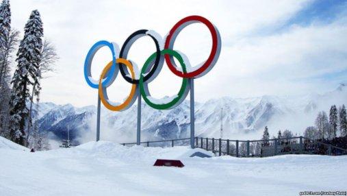 У профільному міністерстві зимові сани для участі в Олімпійських іграх купували за 4 дні до старту Ігор