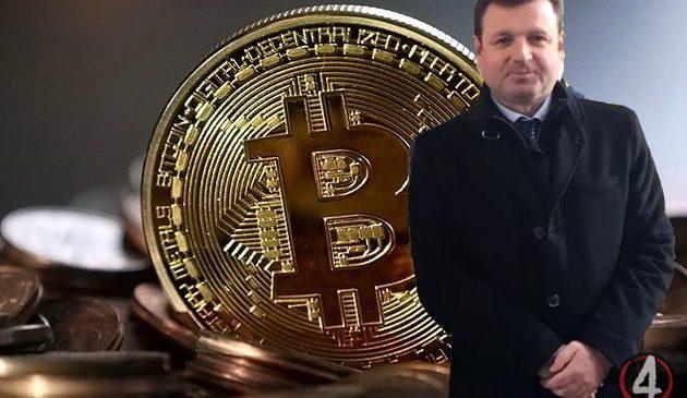 Криптовалютний мільйонер, безхатько, водій Лексуса: чим живуть керівники Рівненської митниці