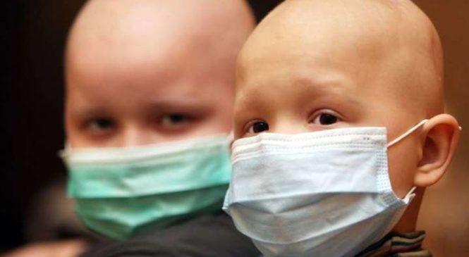 """5 тисяч доларів за життя онкохворої дитини в """"ОХМАТДИТі"""""""