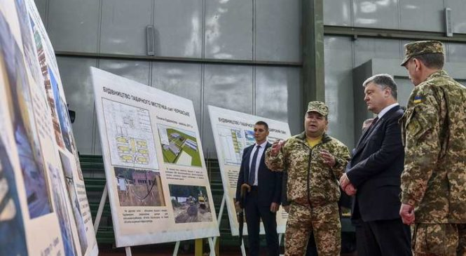 Скандальний звіт Рахункової палати: квартирні аферисти в Міноборони