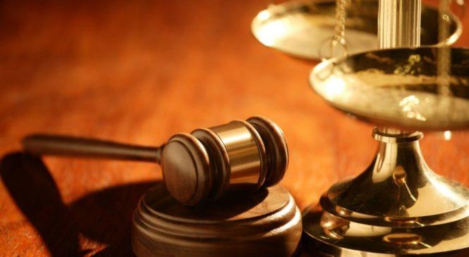 Виправданий, а потім засуджений за хабарництво чиновник сплачуватиме штраф у розстрочку