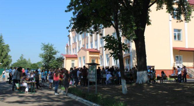 Ямницька громада хоче стати найкращою в Україні. Чи вдасться?