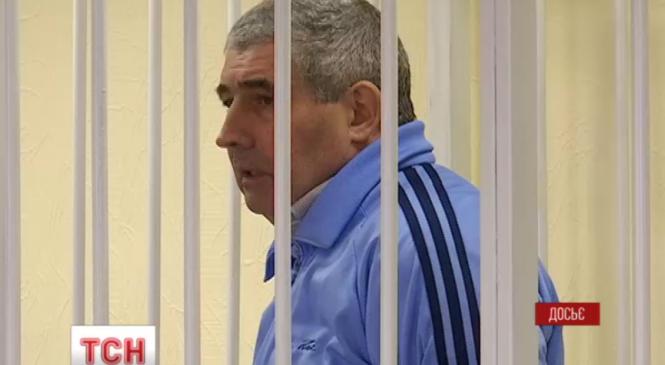 Одеський суддя-хабарник Буран, що відстрілювався від НАБУ під час затримання, переживає за свою гідність