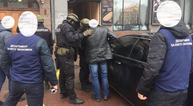 Екс-регіонал поручився за підозрюваного у привласненні 38,5 млн. грн.
