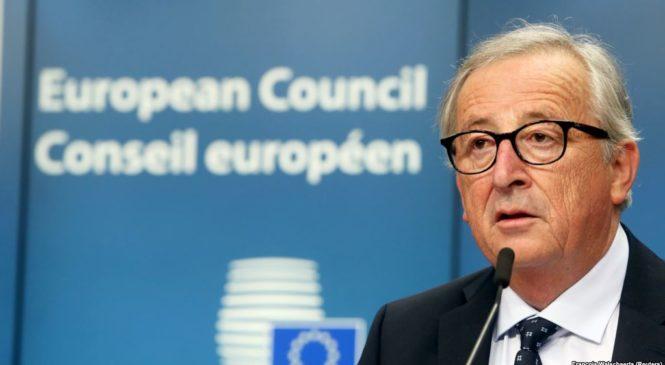 ЄС: Боротьба з корупцією в Україні буде тестом для макрофінансової допомоги