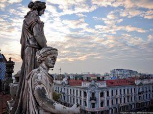 КВАРТАЛ РУССОВА – ВТРАЧЕНА ПЕРЛИНА ОДЕСИ: ЯК КОРУПЦІЯ ВБИВАЄ МІСТО