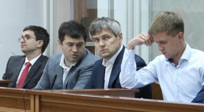 САП завела справу за те, що НАБУ фіксувало розмови Насірова з адвокатами