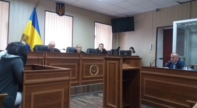 Справа Межигір'я: адвокати Ставицького попросили відкласти засідання