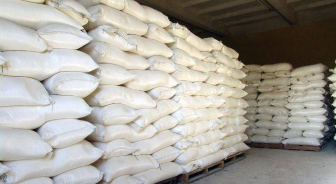 На Черкащині понад рік не можуть розглянути по суті справу про розкрадання цукру на 212 мільйонів