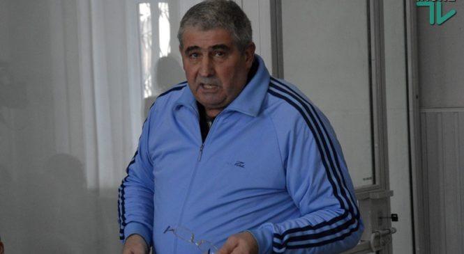 Одеському судді-стрілку Бурану продовжили нічний домашній арешт до грудня