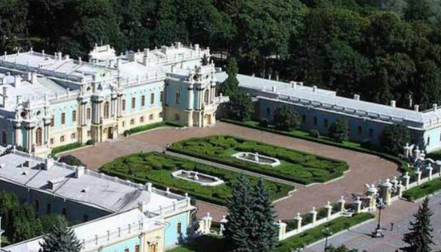 На реставрацію Маріїнки ДУСя додала ще 20 мільйонів без тендеру