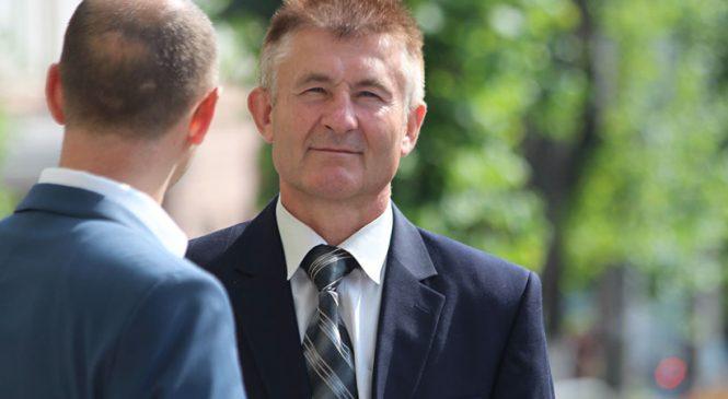 У НАЗК виявили ознаки незаконного збагачення у волинського прокурора Швидкого