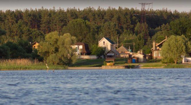 Чиновниця Харківської ОДА зводить будинок на березі Печенізького водосховища і платить за оренду копійки – ХАЦ