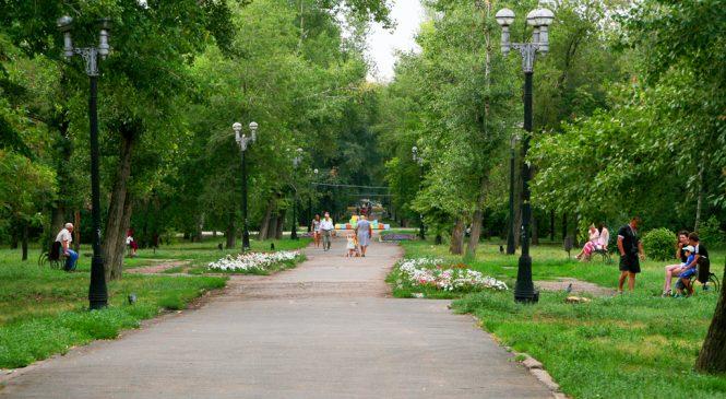 Парк в Енергодарі за майже 2 мільйони гривень запроектує фірма екс-комунальника із Запоріжжя