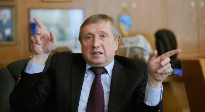 НАЗК розпочало повну перевірку декларацій ректора КПІ Згуровського