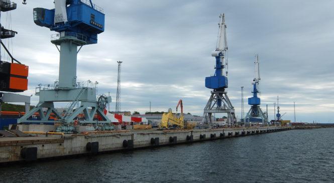 """Філія АМПУ за майже 5 мільйонів замовила реконструкцію двох причалів у """"перевіреного"""" підрядника"""