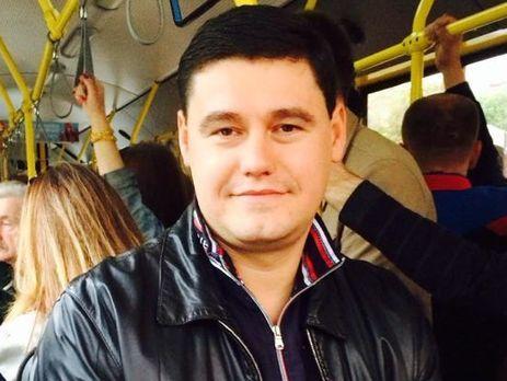Справа депутата одеської облради, якого звинувачують у пропозиції хабара детективу НАБУ, вже у суді