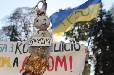 Кожен третій українець готовий протидіяти корупції – результати дослідження