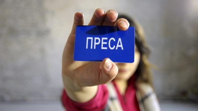 Прокуратура Одещини цього року направила до суду 11 обвинувальних актів за перешкоджання роботі журналістів