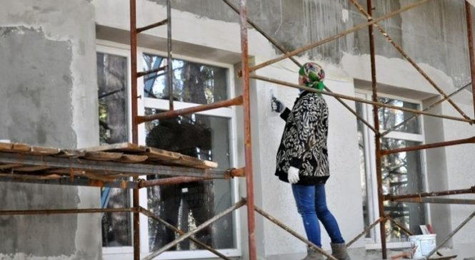 На Хмельниччині судитимуть директора КП, який вкрав гроші, виділені на ремонт шкільного приміщення