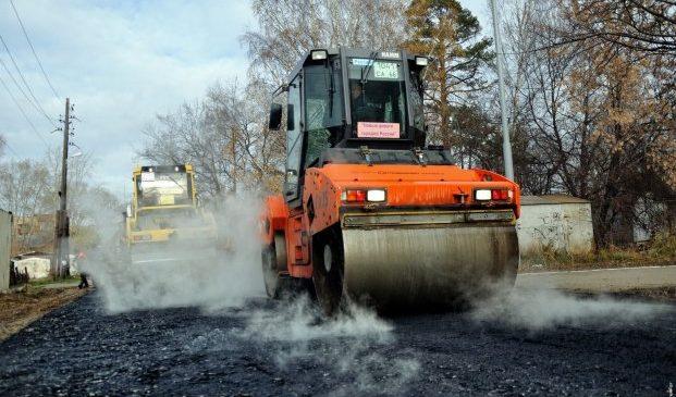 Дорогу в Сєвєродонецьку за 28 мільйонів довірили ремонтувати фірмі, яку підозрюють у розтраті
