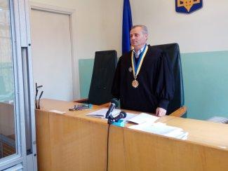 На Львівщині з підозрою на 1 000 євро хабара затримали суддю