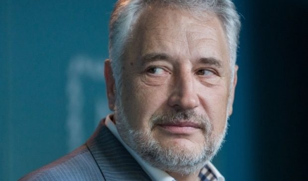Жебрівський відмовився від посади аудитора НАБУ: хоче боротися з корупцією в політичному процесі