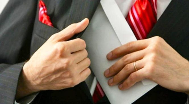 Корупція входить в ТОП-3 основних проблем українців – результати соцдослідження