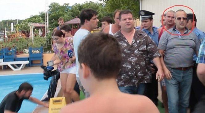 За три роки в Одесі було винесено лише один вирок за перешкоджання журналістській діяльності