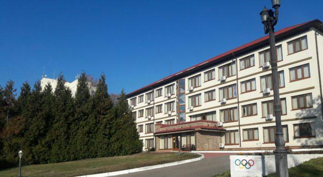Пов'язані підприємці «розвели» олімпійський центр в Конча-Заспі на півмільйона