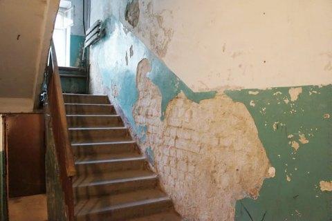 Фірми-співмешканки позмагалися за прибирання у житлових будинках Києва