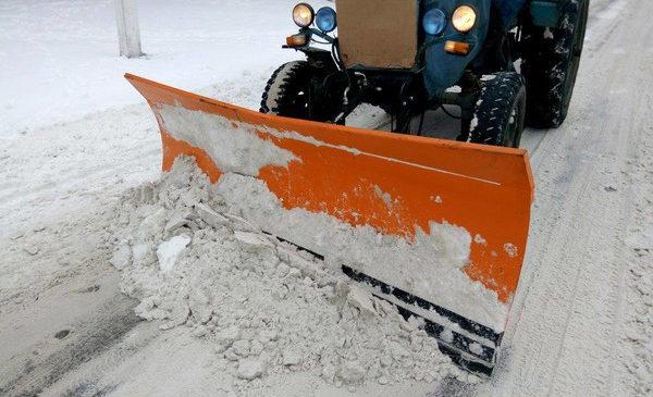 У Дергачах уникнули відкритих торгів при замовленні послуг з чистки та прибирання льоду