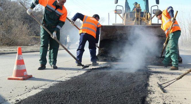 Комунальників Кернеса підозрюють в розкраданні коштів, виділених на ремонт дороги