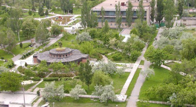 Аукціон-атракціон для бердянського курортного магната з Верховної ради