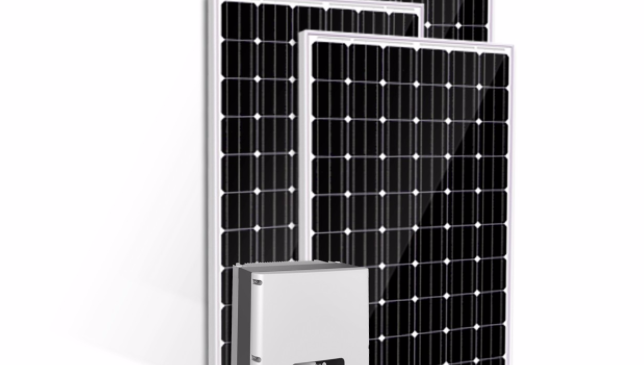 Прокурор без заощаджень купив сонячну електростанцію