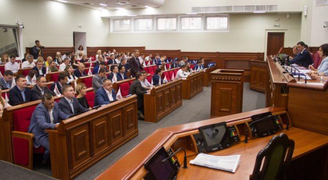 Київрада дозволила приватизувати земельну ділянку партнеру скандального забудовника Протасового Яру