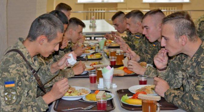 На Львівщині військова прокуратура відкрила справу через зловживання під час будівництва їдальні для військових