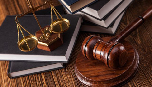 Принцип V: Верховенство права