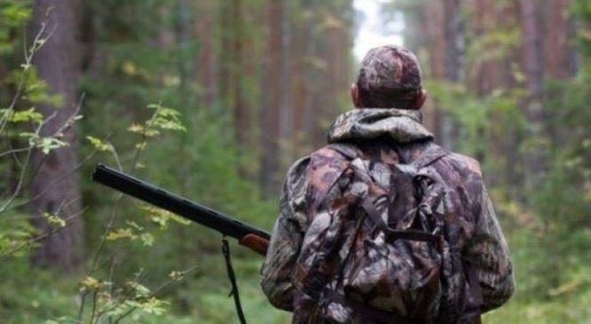 Кому віддають мисливські угіддя на Київщині