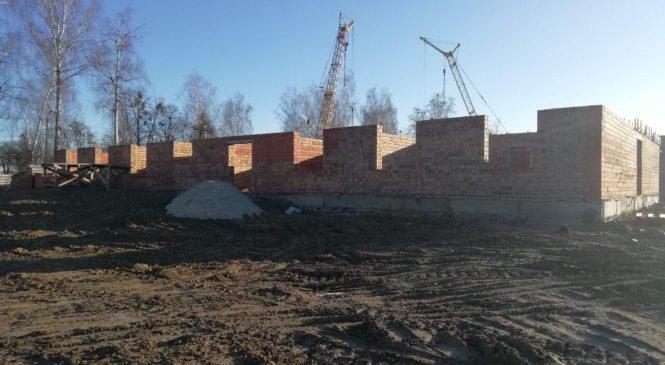Керівникам будфірми оголосили підозру у розкраданні 14 мільйонів, виділених на будівництво казарм