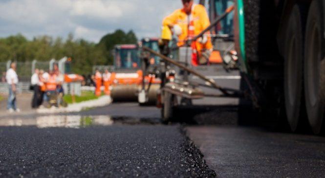 Компанія, яку підозрювали у розтраті, відремонтує дороги у Кривому Розі за півсотні мільйонів