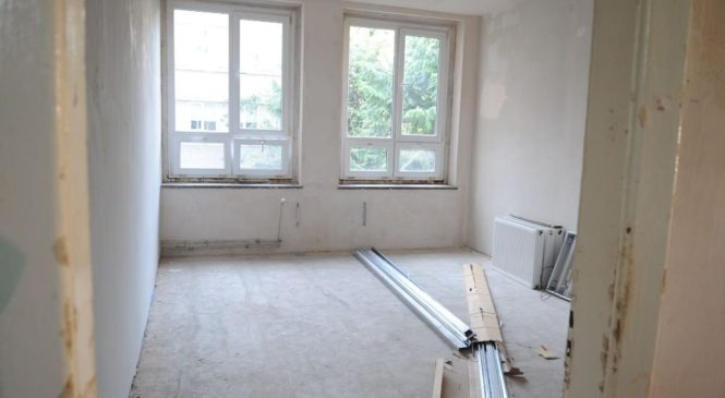 У Вінниці оплатили фіктивний ремонт лікарні