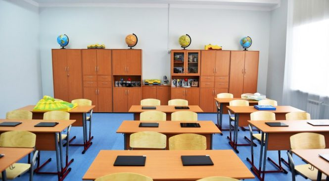 Школу в Острозі відремонтує фігурант кримінальної справи з найдорожчою пропозицією